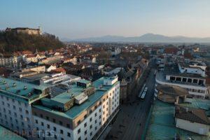 visiter ljubljana slovenie