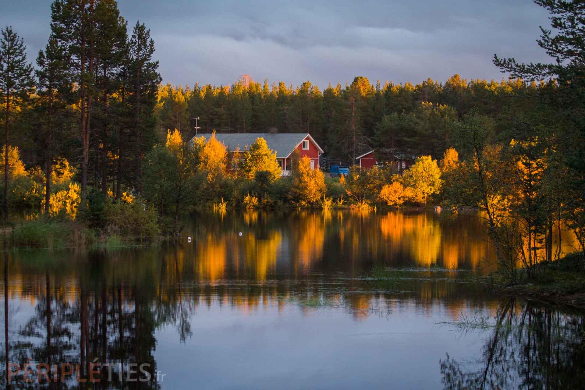 Prix D Un Sauna nus dans un sauna traditionnel en finlande ? on a testé !