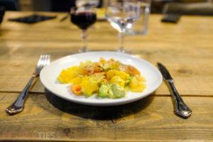 repas bio local régional