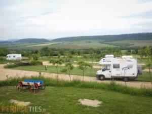 Camping Bulgarie - Veliko Tarnovo