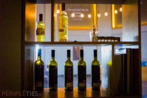 Domaine Arcadia Wineyard - Route des vins de Thrace - vin - Turquie.