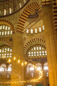 Mosquée Selimiye - Edirne - Turquie