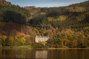 Tigh Mor Trossachs Hôtel trois étoiles Brig o' Turk, Loch Achray