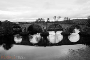Pont de Stirling Ecosse