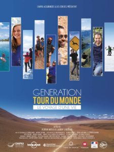 film génération tour du monde