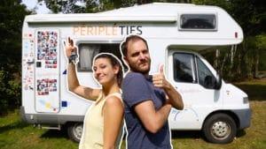 pauline simon péripléties camping car
